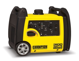 Champion 75531i 3100 Watt Inverter Generator Review