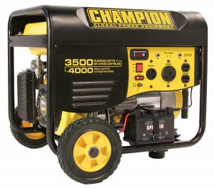 Champion Power Equipment 46539 portable generator review