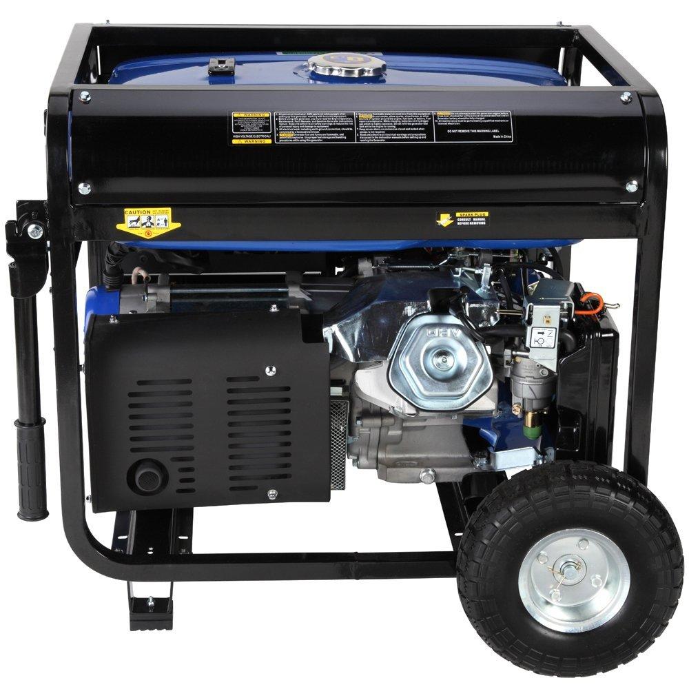 Duromax 10000 Watt Generator Review