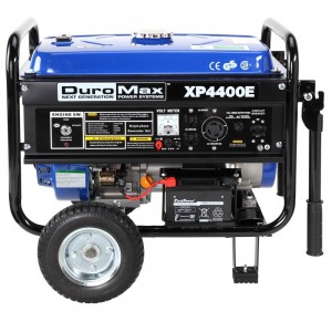 Duromax XP4400E portable generator review