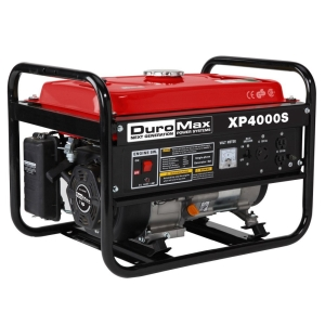 Duromax XP4000s Air Cooled Portable Generator