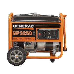 Generac GP 3250 Review