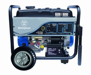 westinghouse wh6500 portable generator