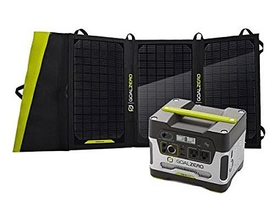 Solar Generator Reviews – Which One is The Best?