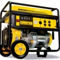 Champion Power Equipment 41135 6800-watt 338CC Gas Powered Portable Generator