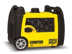 Champion Power Equipment 75531i 3100 Watt Inverter Generator