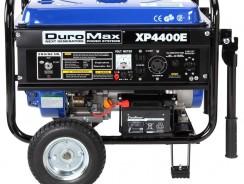 Duromax XP4400E Review