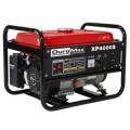 Duromax XP4000S 7.0 HP Air Cooled 4000-watt portable generator