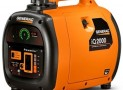 Generac 6866 iQ2000 Ultra-Quiet Portable Inverter Gas Generator