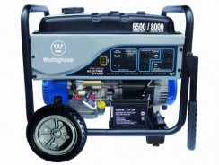 Westinghouse WH6500 Portable Generator Review