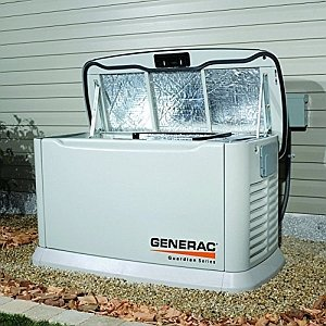 Best Whole House Generator Reviews - August 2019