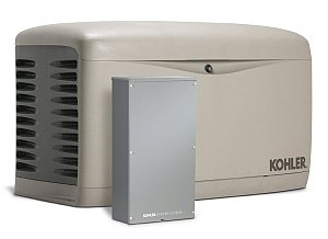 kohler 20 home generator review