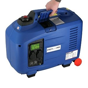 denqbar28 inverter generator