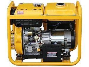 rotek 6000 stromgenerator diesel 2