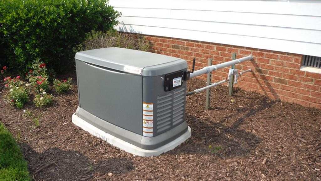 Why purchase a standby generator