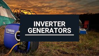 Best Inverter Generators