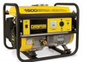 Champion 1500 Watt Generator Review