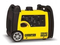 Champion Power Equipment 75531i 3100 Watt Inverter Generator