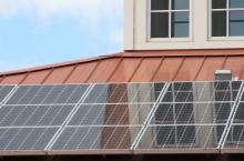 Do solar panels need sun or just light?