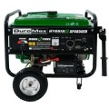 Duromax XP4850EH Dual Fuel (Propane/Gas)