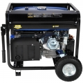 Duromax 10000 Watt Generator Review