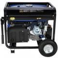 Duromax XP10000E 10000 Watt Generator Review