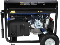 Duromax XP10000E 10000 Watt Generator Review