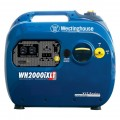 Westinghouse WH2000iXLT Digital Inverter Generator